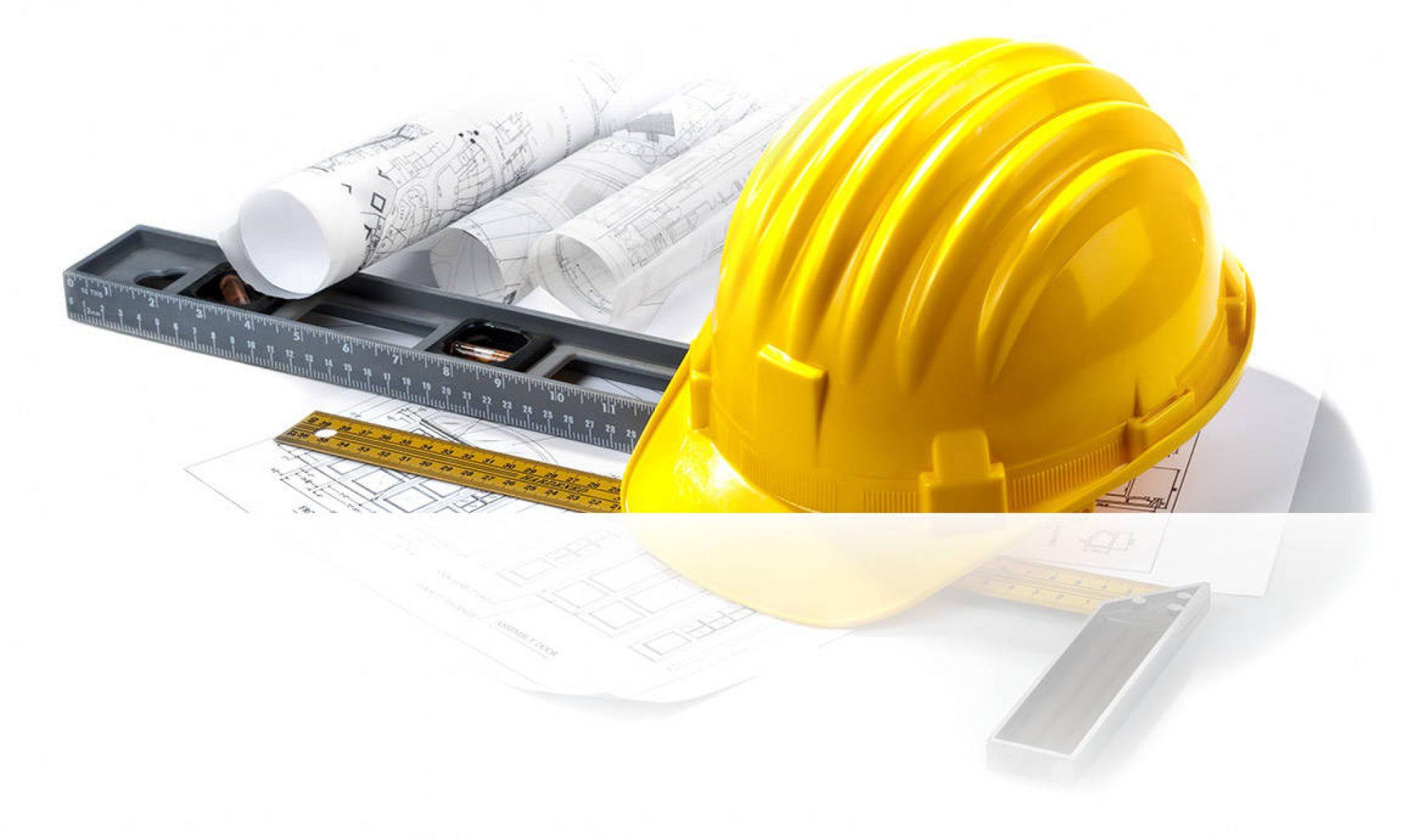 Arbetsmiljö & byggsäkerhet